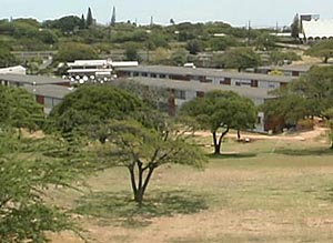 Aliamanu Middle School